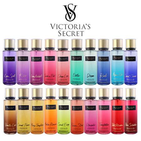 【兩入】Victoria's Secret 維多利亞的秘密 香氛噴霧+IKP護手霜30ml