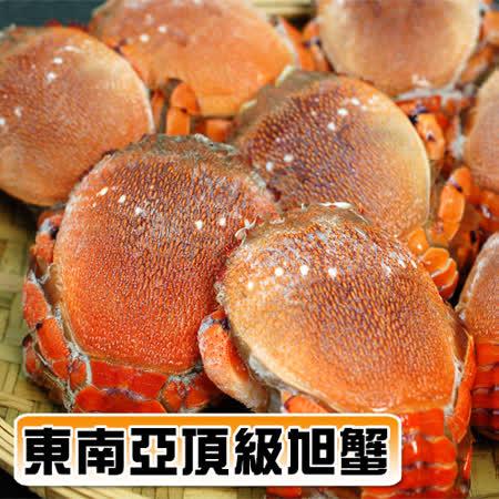 【築地一番鮮】澳洲頂級旭蟹2kg(約13-17隻)免運組