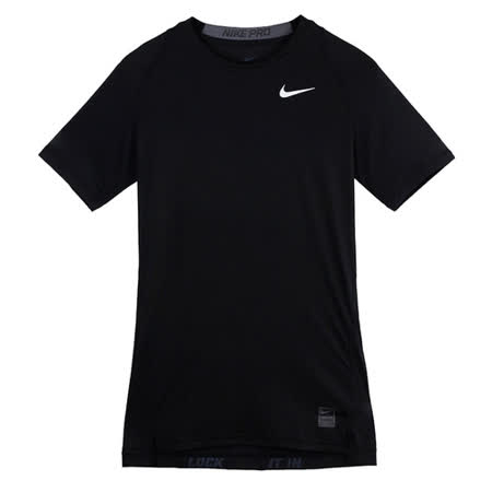 NIKE 男 AS M NP TOP COMP SS 短袖 703095010