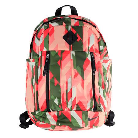 NIKE W NK AURA BKPK - PRINT 雙肩包 BA5242808