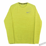 NIKE 男 AS M NK DF KNIT TOP LS 長T 833566358
