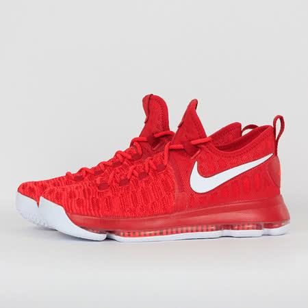 NIKE 男 NIKE ZOOM KD 9 EP 籃球鞋 紅 844382611