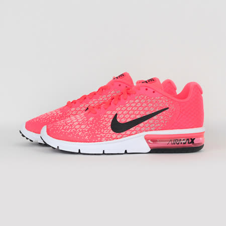 NIKE 女 WMNS NIKE AIR MAX SEQUENT 2 休閒鞋 852465600