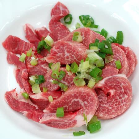 【築地一番鮮】台灣在地嚴選松阪豬肉1包(約300g/包)-任選