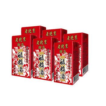 老北京御品酸梅湯300ml*6