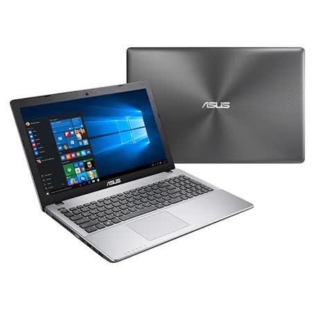 ASUS華碩 X550VQ-0021B6300HQ 15.6吋FHD/i5-6300HQ/4G記憶體/NV940MX 2G/1TB/Win10-贈4G記憶體+散熱座+清潔組+鼠墊