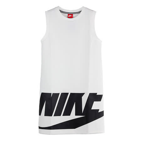 NIKE 女 AS W NSW DRSS IRREVERENT 背心 843485100