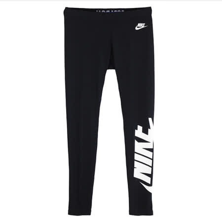 NIKE 女 ASW NSW LGGNG IRREVERENT 緊身褲 846514010