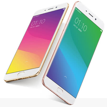 OPPO R9s Plus 6G/64G 6吋閃充自拍智慧機_LTE -送10000行電+藍牙耳機~附保護套+螢幕保護貼