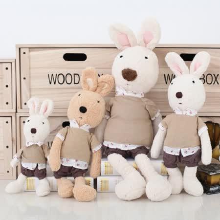 鄉村兔-Le Sucre砂糖兔 法國兔子布偶抱枕 娃娃禮物 65CM