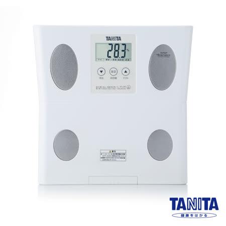 (團購3入) 日本TANITA 體脂肪計 BF049WH (日本製)