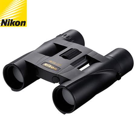 Nikon Aculon A30 8X25 輕便型雙筒望遠鏡(公司貨)