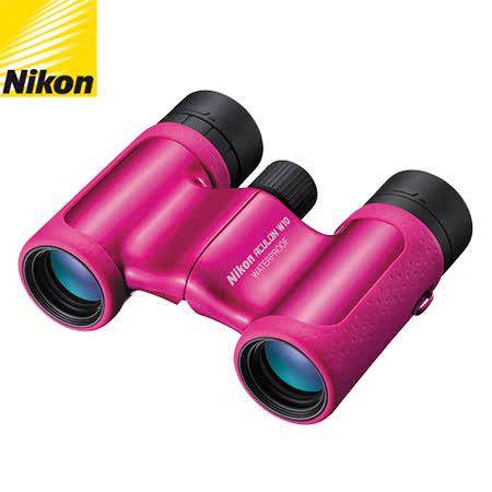 Nikon Aculon W10 8X21 輕巧防水型雙筒望遠鏡(公司貨)