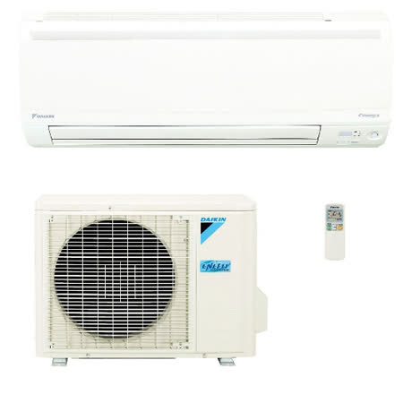 大金DAIKIN 變頻冷暖一對一分離式冷氣大關系列RXV63NVLT/FTXV63NVLT