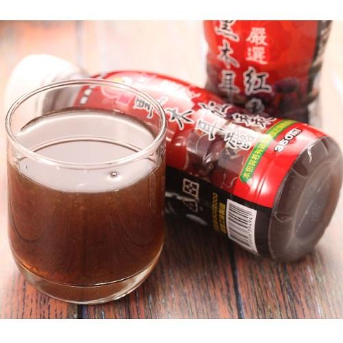 ~五福~黑木耳露350ml^~12瓶入^(口味 ^)