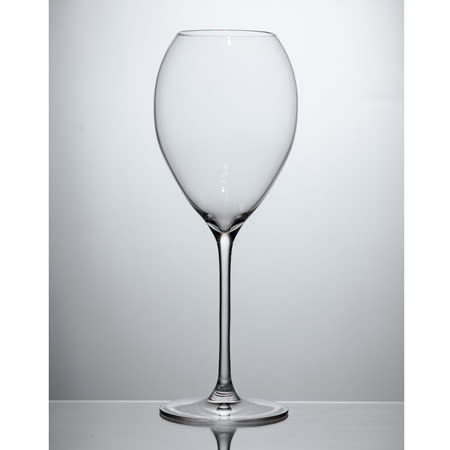 《法國利曼酒器 Lehmann series》Jamesse Prestige手工球體系列-香檳杯450ml(2入)-LMJP-450