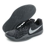 NIKE 男鞋 籃球鞋 黑灰 884445001