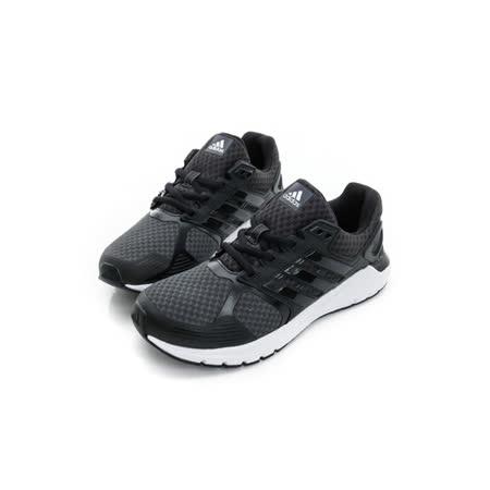 Adidas 女鞋  慢跑鞋 黑 BB4666