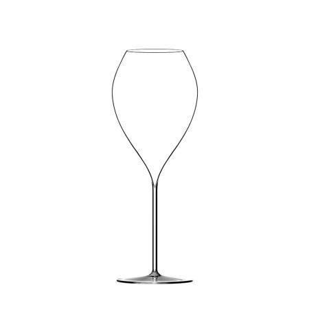 《法國利曼酒器 Lehmann series》Jamesse Prestige手工球體系列-香檳杯450ml(1入)-LMJP-450