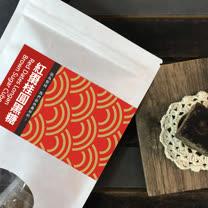 【好日好食】好飲系列 手工紅棗桂圓黑糖(3盒入)