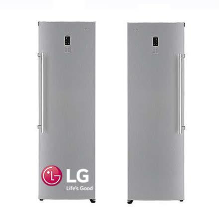 LG樂金★直驅變頻單門冷凍冰箱/ Smart 變頻單門冷藏冰箱 精緻銀(GR-FL40SV+GR-R40SV)含基本安裝