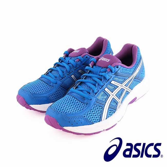 Asics 亞瑟士 GEL-CONTEND 4 女慢跑鞋 運動鞋 T765N-4393