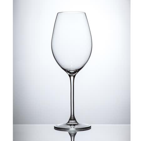 《RONA樂娜》Le Vin樂活系列 / 白酒杯360ml(6入)-RN6605/360