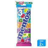 ★超值兩件組★曼陀珠七彩霓虹糖口味37.5g