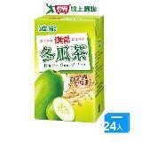 波蜜漢宮冬瓜茶TP250ml*24