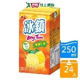 泰山冰鎮紅茶TP250ml*24