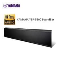 YAMAHA SoundBar YSP-5600 7.1.2聲道藍牙無線家庭劇院 原廠公司貨