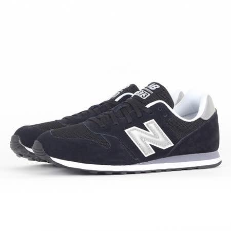 NEW BALANCE 男 TIER 4 復古鞋 黑 ML373GRE