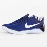 NIKE 男 KOBE A.D. EP 籃球鞋 藍 852427406