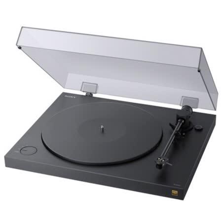 SONY PS-HX500 高解析音質黑膠唱盤-送黑膠唱片X1