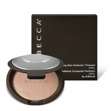 Becca 無瑕光燦提亮餅 #Opal 8g Shimmering Skin Perfector Pressed