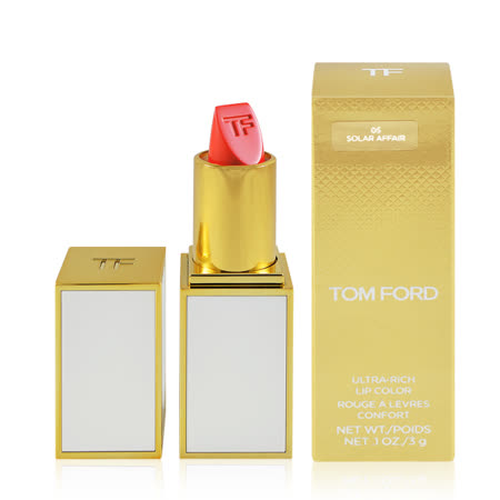 Tom Ford 唇膏口紅 #05 Solar Affair 3g Ultra Rich