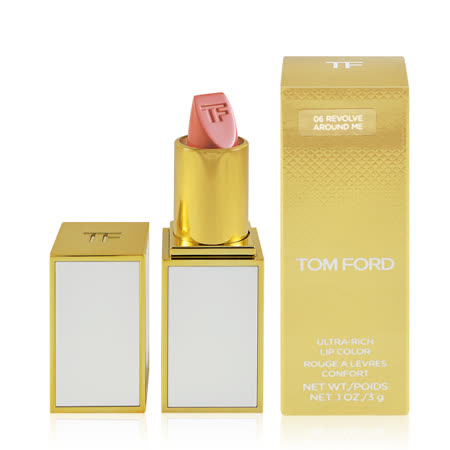 Tom Ford 唇膏口紅 #06 Revolve Around Me 3g Ultra Rich