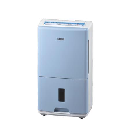 SAMPO 聲寶8L微電腦空氣清淨除濕機 AD-YA161FT