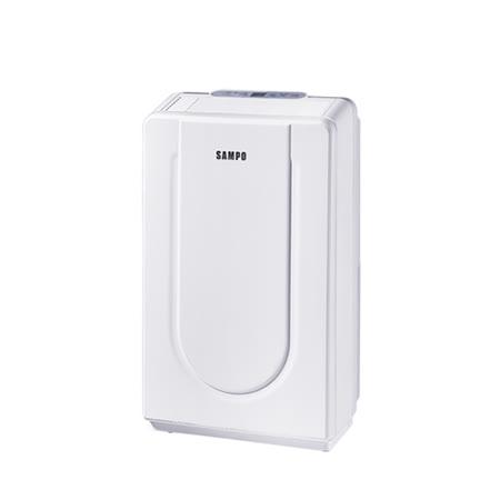 SAMPO 聲寶8L微電腦空氣清淨除濕機 AD-Y616T