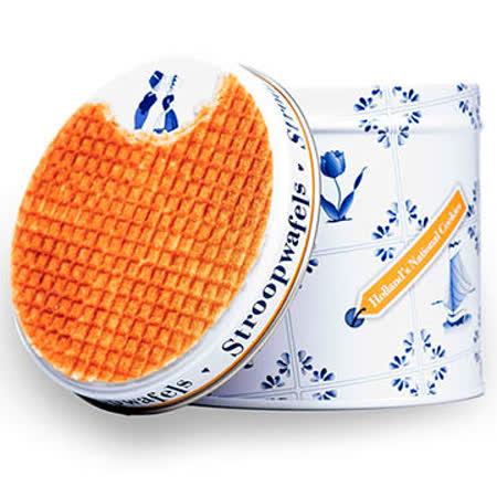 荷蘭史翠普 焦糖煎餅250g(精美罐裝)