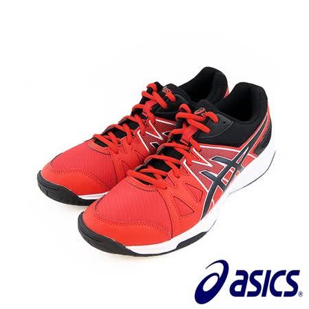 Asics 亞瑟士 GEL-UPCOURT 男排羽球鞋 室內鞋 B400Q-2390