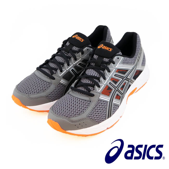 ASICS 亞瑟士 GEL-CONTEND 4 男慢跑鞋 運動鞋 T715N-9790