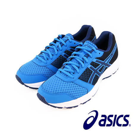 2017年款新上市 ASICS 亞瑟士 PATRIOT 8 男健康慢跑鞋 運動鞋 T619N-4549