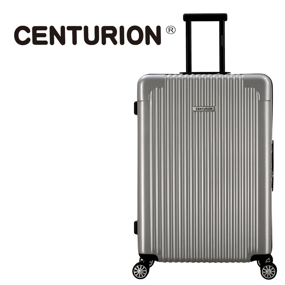 【CENTURION】美國百夫長29吋行李箱-約翰.甘迺迪P35(拉鍊箱/空姐箱)