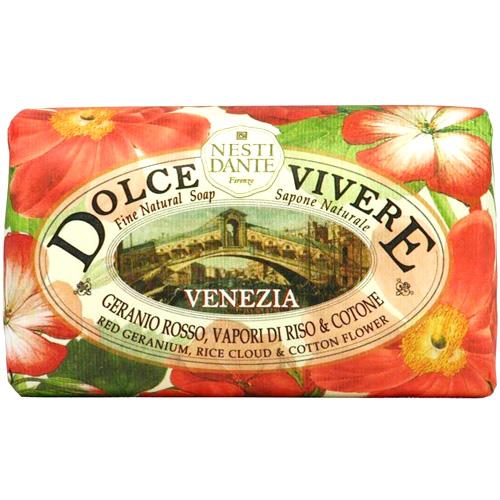 義大利Nesti Dante 香皂~威尼斯~250g