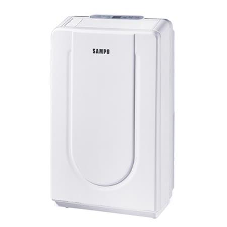 | SAMPO | 聲寶 8L 空氣清淨除濕機 AD-Y616T