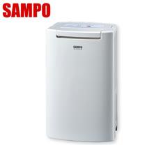 | SAMPO | 聲寶 6L微電腦 空氣清淨除濕機 AD-BM121FT