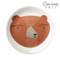 Donna Wilson Bear 紳士熊骨瓷盤 21cm
