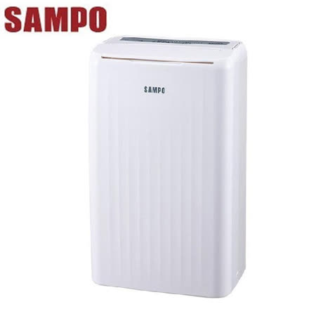 | SAMPO | 聲寶 7L 空氣清淨除濕機 AD-W614T