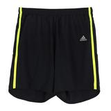 ADIDAS 男 RS SHORT M 短褲 黑 S98112